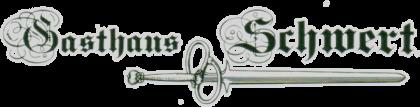 Gasthaus Schwert